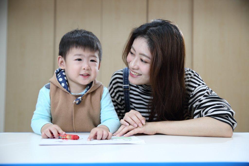 從認知出發,動動手、動動腦,陪孩子玩出大能力
