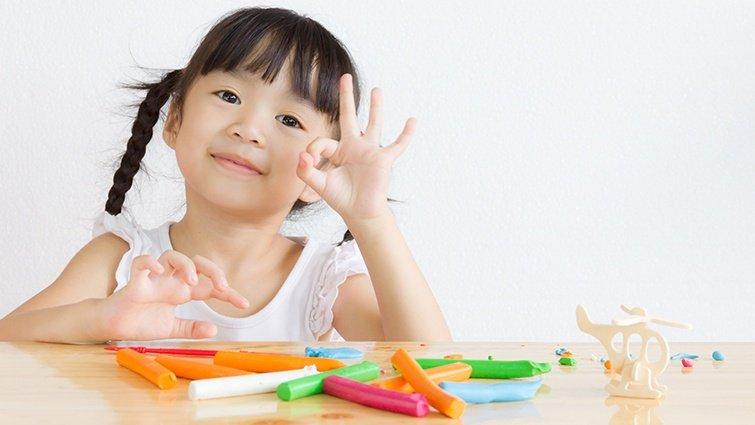 MIT教授:要孩子學會「創意思考」,給家長和教師的10 個提示