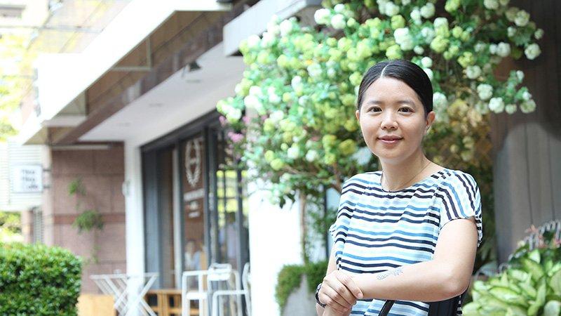 吳媛媛:沒有公民課的瑞典高中,每位老師都是公民老師