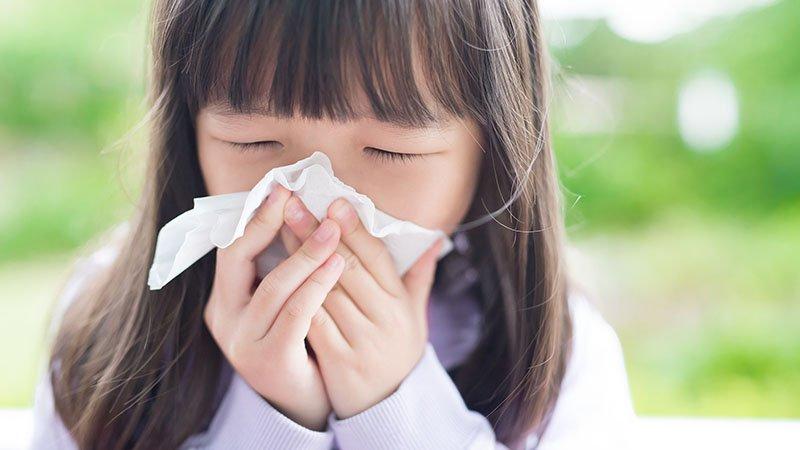 塵蟎是90%過敏原!六招有效除塵蟎抗過敏