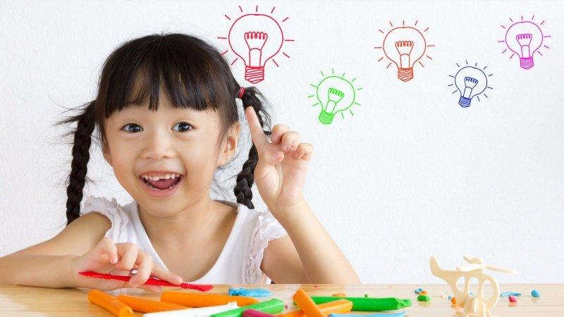 對抗新冠肺炎,透過專案式學習法(PBL)在家不停學,提升孩子的大腦發展和創造力