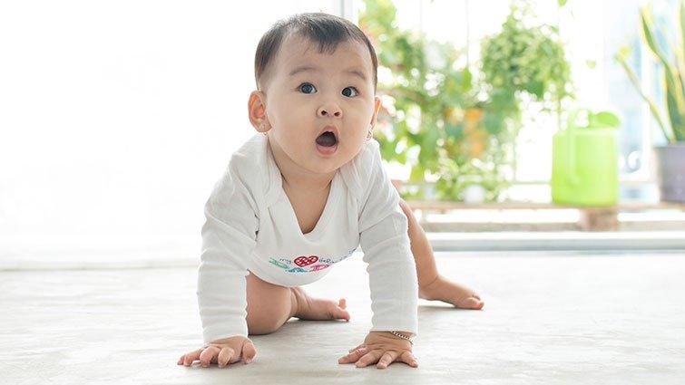 判斷孩子成長發育是否正常的生長曲線