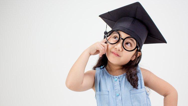 資訊超載時代,孩子如何學習?