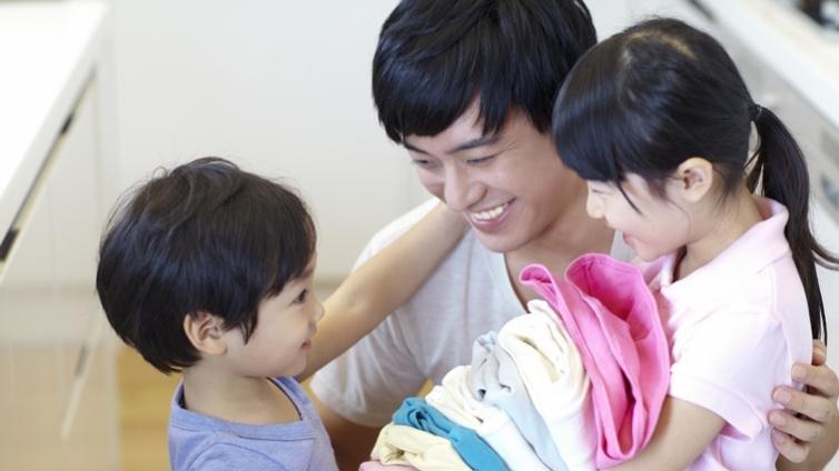 養兒育女大不同,不必對孩子「一視同仁」
