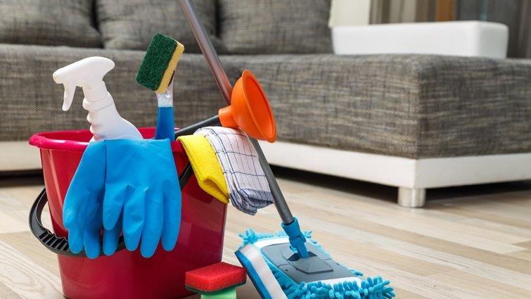 發霉臭!對抗發霉自然清潔