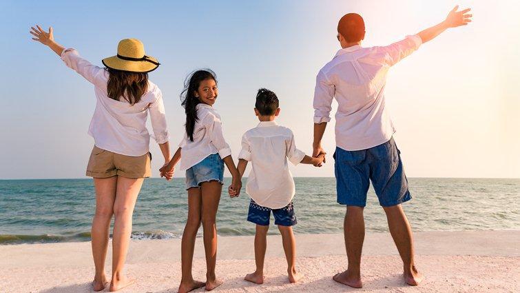 0-18歲親子旅遊全攻略:先決定玩什麼,再選目的地