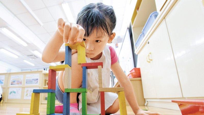 新竹市清華附幼 從孩子的問題展開STEAM學習