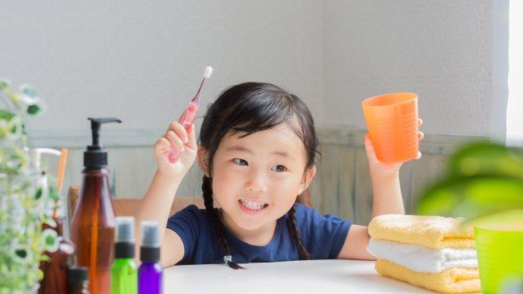 長牙即看牙 2019兒童口腔健康週孩童孕婦看牙免掛號費
