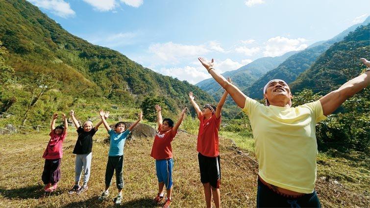 【家的力量】不只是竹東...生命悲歌:我住的地方不是「家」