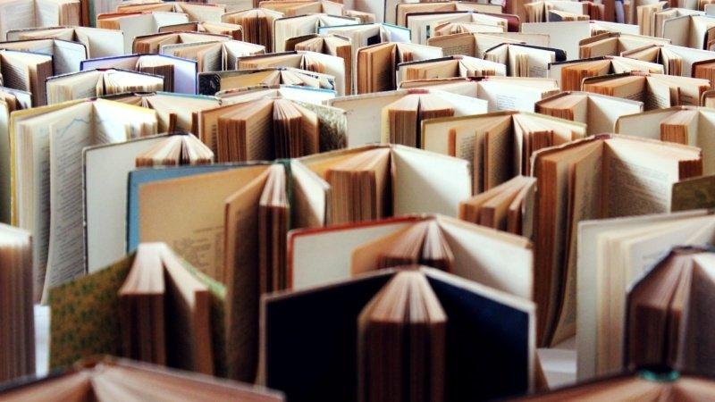 新北市立圖書館推出趣味又防疫的「盲借」閱讀便利包