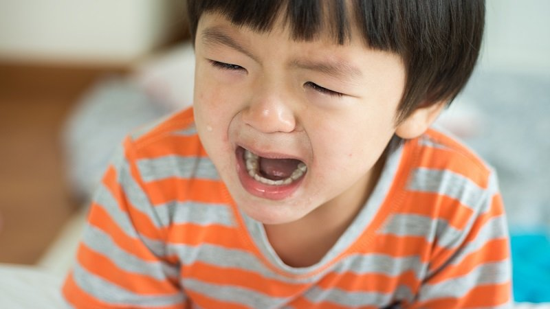 黃瑽寧:親子衝突一觸即發?情緒急救口訣一句話保平安