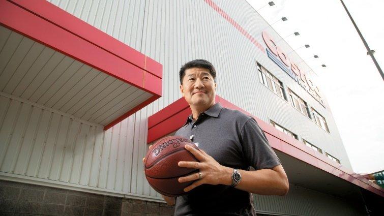 Costco亞太區總裁張嗣漢:體育教我努力求勝,不要「不好意思贏」