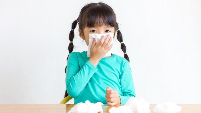 遠離感冒!提高免疫力,可以吃什麼食物或營養品?