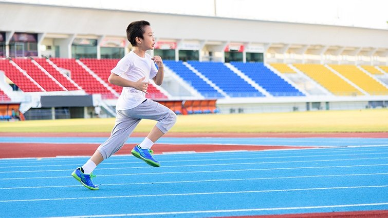 黃國珍:運動從來都不只是運動而已