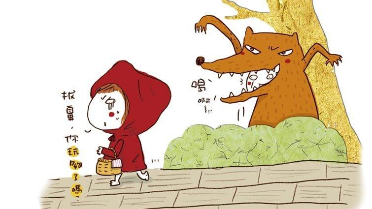 王文華:善用角色扮演、事前演練 將危機變轉機