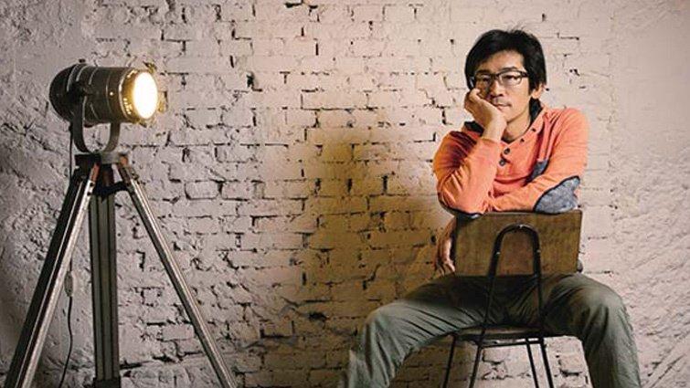 金馬導演魏德聖:不管你幾歲、經歷過什麼,都要勇敢去愛