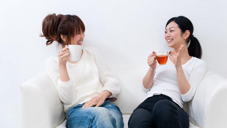 給內向家長的5招實用社交心法