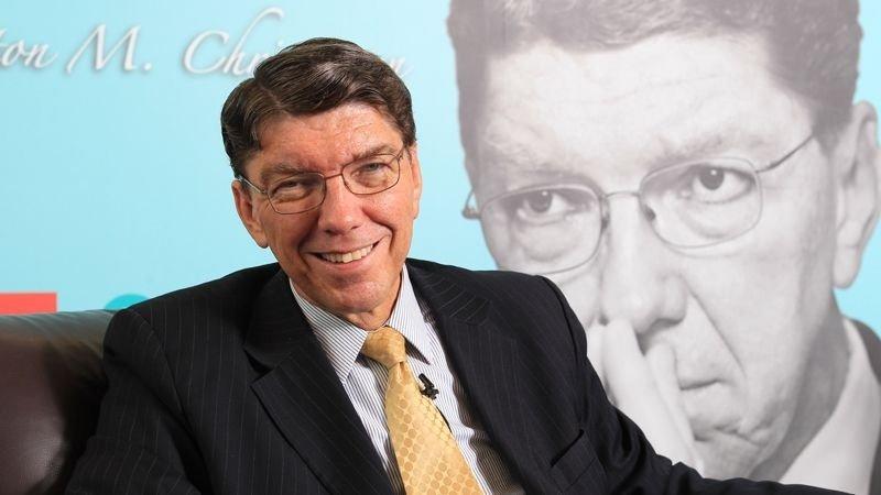 專訪哈佛創新大師:教育創新需要「特種部隊」