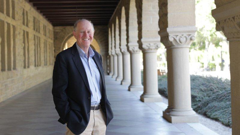 家庭導航│專訪史丹佛大學教育系教授 威廉.戴蒙:從小多體會「目的感」創造學習動機