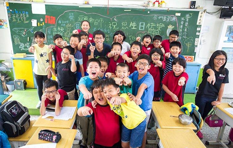 薩提爾的班級經營-帶孩子看見生命不同的風景