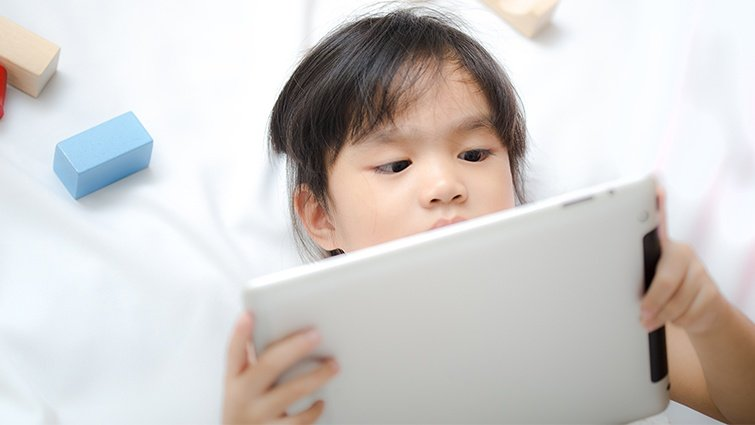 2~8歲孩子的11個特點──注意力短暫