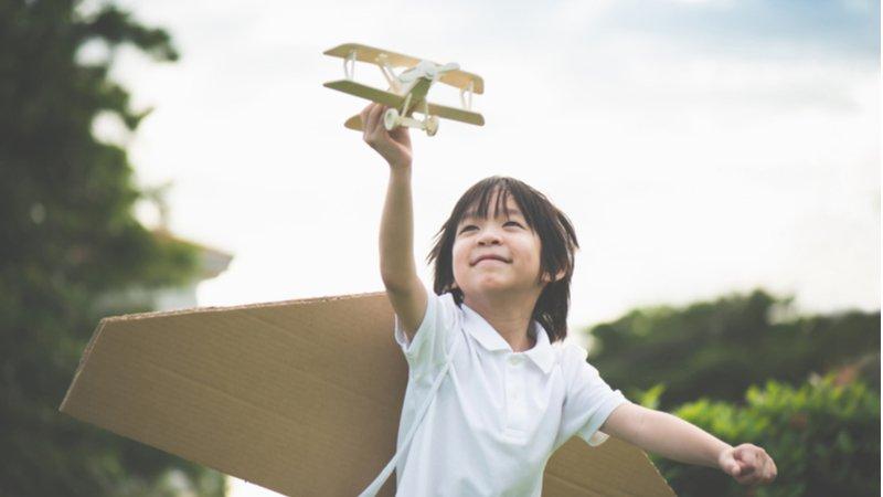 7歲志願定終生? OECD號召10萬義工入校園 提升孩子「志」氣