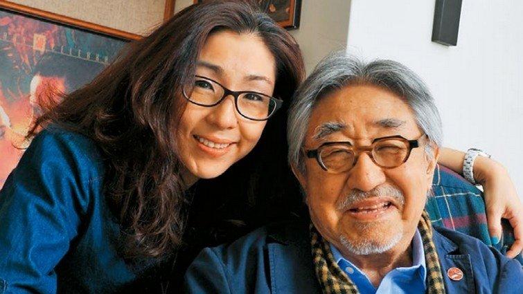 孫越、孫向瑩:有一個家,永遠等著我們