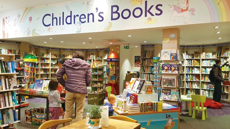 從發音、認字開始學,發現5歲兒愛上閱讀的秘密