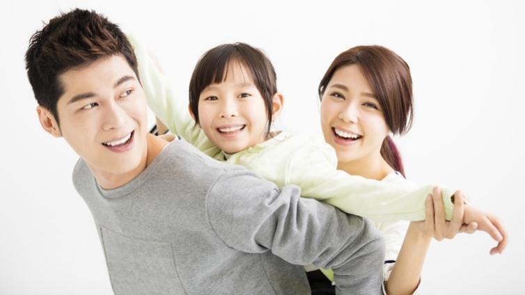 強化親子關係的10個習慣