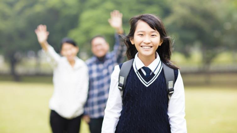 如何給出青少年願意接受的建議