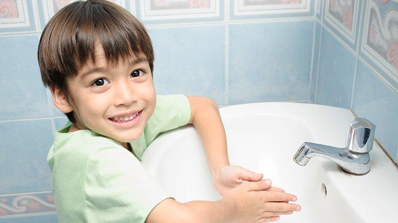 父母必知:腸病毒前兆 預防腸病毒的「五多」
