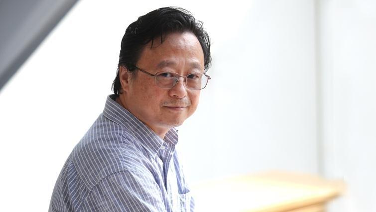 張茂桂談社會領綱:為什麼要把中國史放在「東亞脈絡」中來理解?