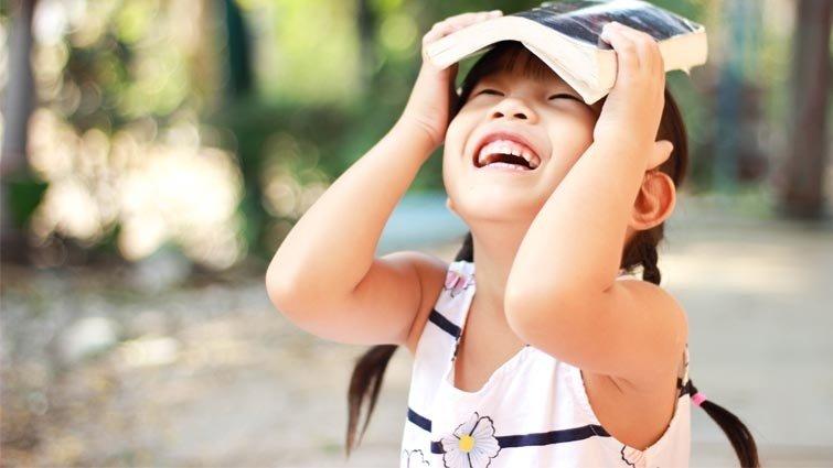 幸佳慧:兒童具有自主思辨、表達意見的能力與權利