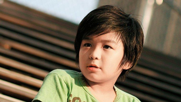 中島芭旺母子:媽媽不禁止、不解答養出10歲哲學家