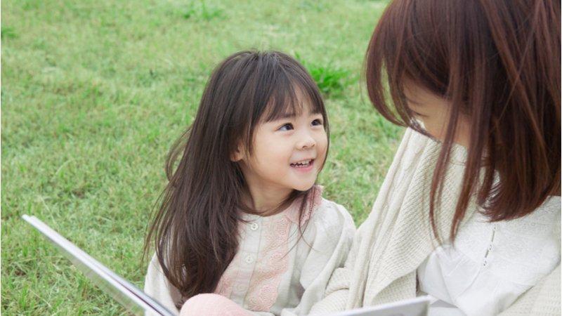 孩子聽過你的故事嗎?跟孩子「講古」好處多多