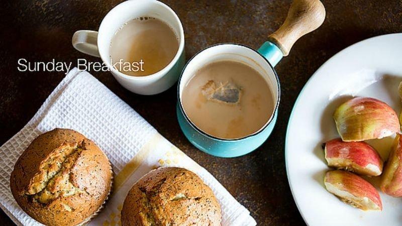 詢問度最高的早餐飲品「煉乳鍋煮奶茶」