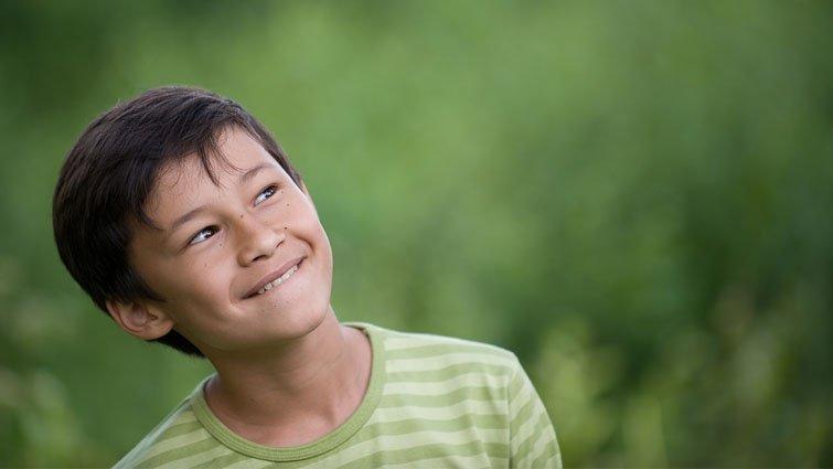 彭菊仙:青年對生命的困惑與體悟《追蹤師:松林少年的追尋》【菊仙幸福閱讀】
