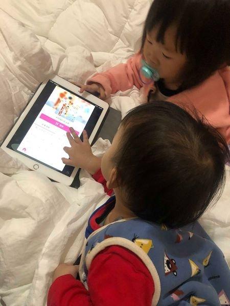 【開箱分享】[育兒神器]親子天下有聲故事書APP