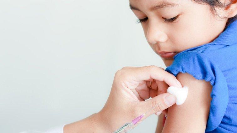 疫苗Q&A