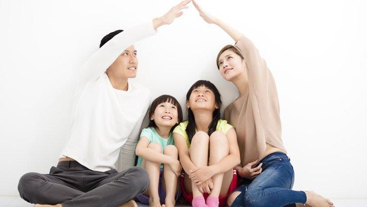 石藏文信:孩子養到18歲,父母的任務就結束了