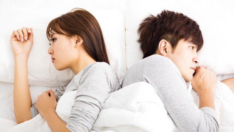 為什麼我跟另一半貌合神離?假性親密關係的真相