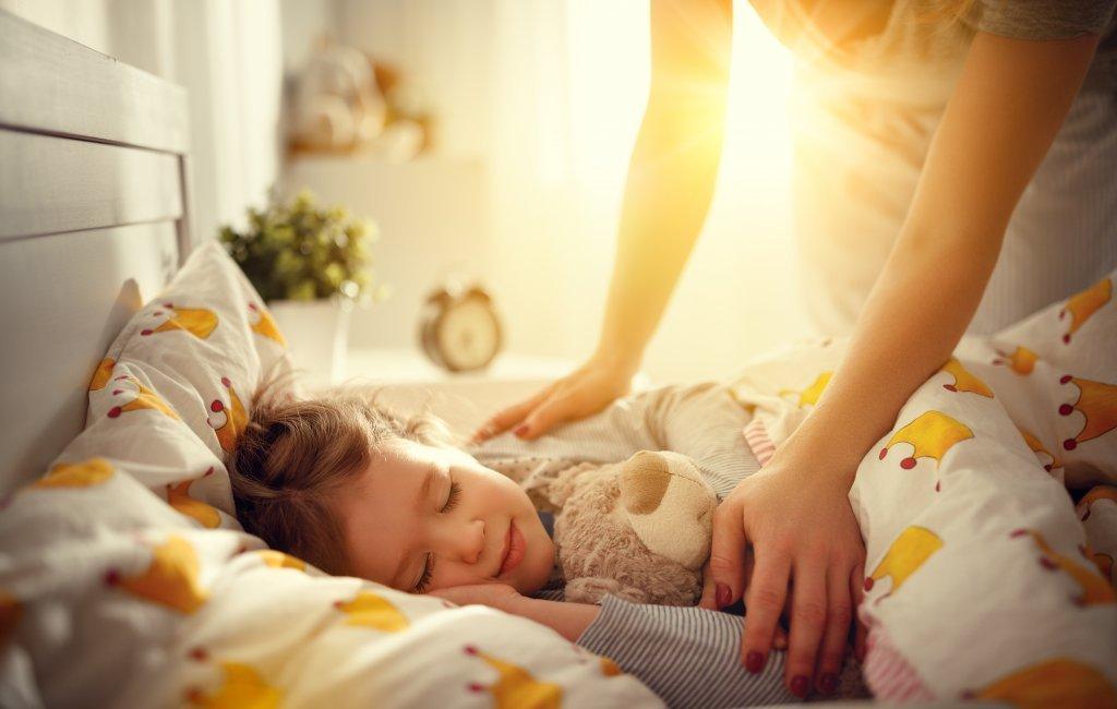 解決媽媽的煩惱!尿床守衛隊,讓孩子自信健康成長