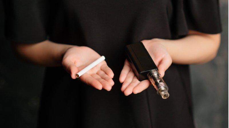 守護兒少健康!美國擬禁售加味電子煙,台灣呢?