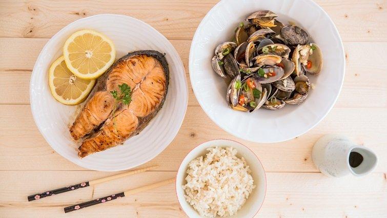 矽谷美味人妻:一鍋兩菜!10分鐘做出怦然海鮮大餐