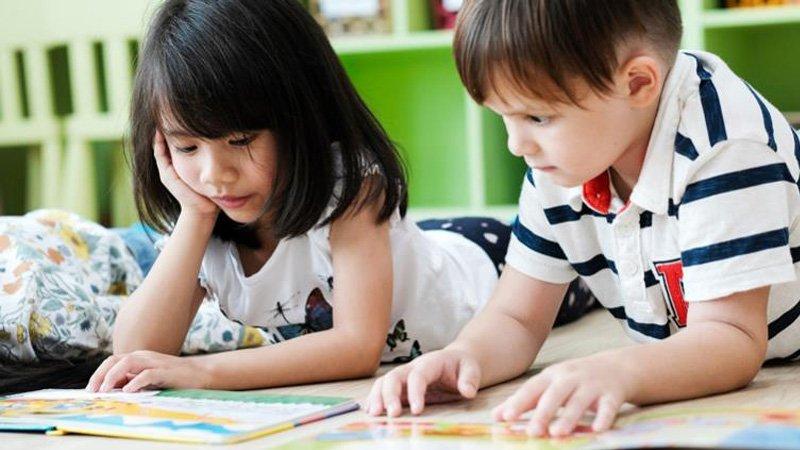 如何成為世界公民?聯合國訂17主題每月為兒童選書