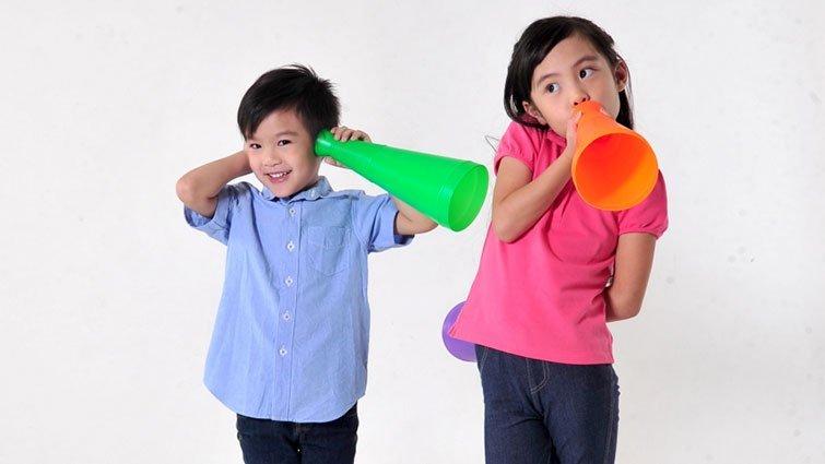 培養孩子人際關係,從學習溝通做起!