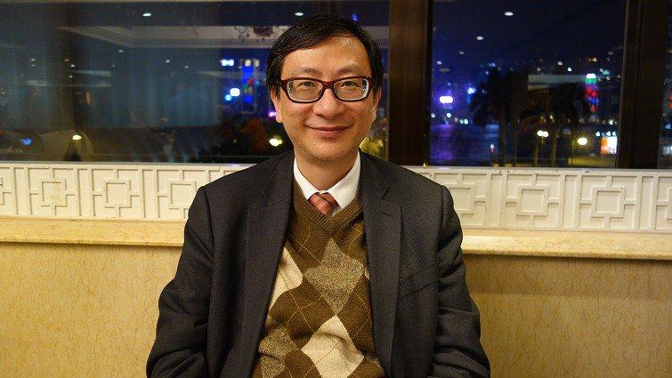香港教育大學副校長李子建:失敗愈多,愈能創新