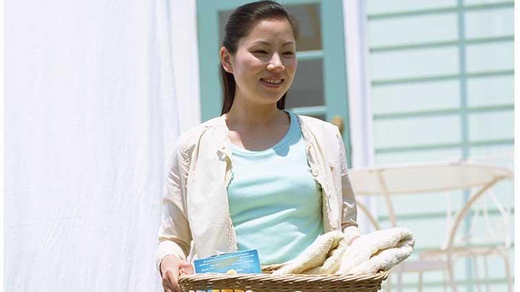 一個枕頭16種黴菌 怎麼洗才乾淨?