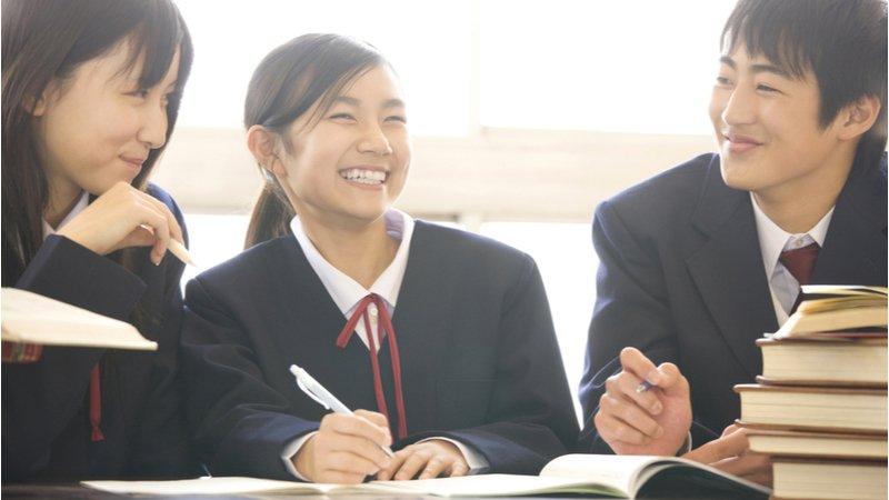 美國教師如何用新台幣40元收服青少年心房、促進學業進步?