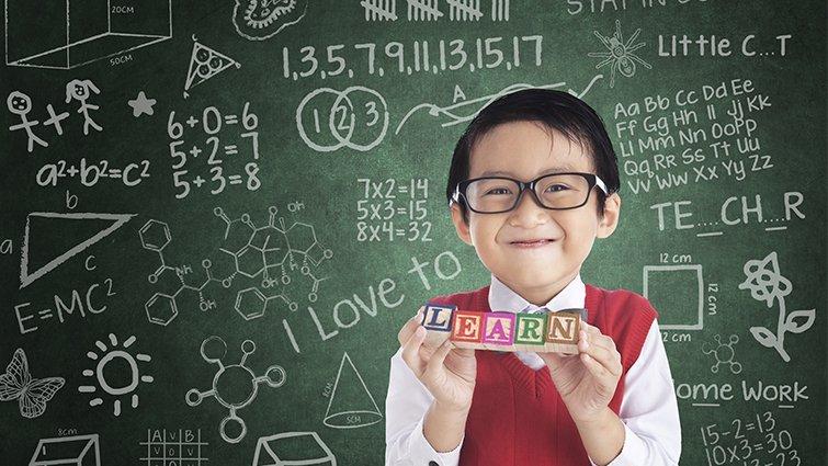多元智能鼻祖:每人都有獨特「聰明」 學習應更個人化